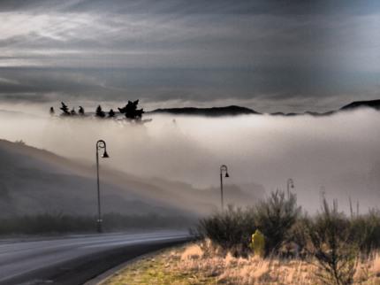 the mist 021-bl
