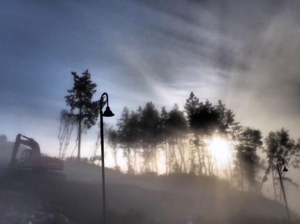 the mist 027-bl