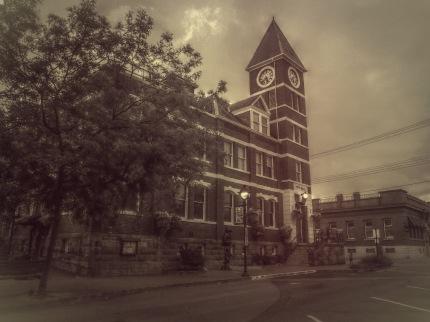 City of Duncan, City Hall