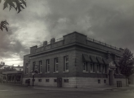 170 Craig St, now The Matraea Centre