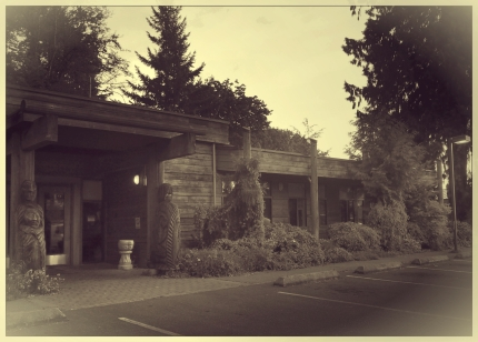 Cowichan Tribes, Allenby Road